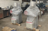 Disinfection Tablet Press Has Been Delivered