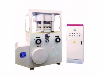 ZPS100-10B Large Rotary Anti-corrosion Tablet Press