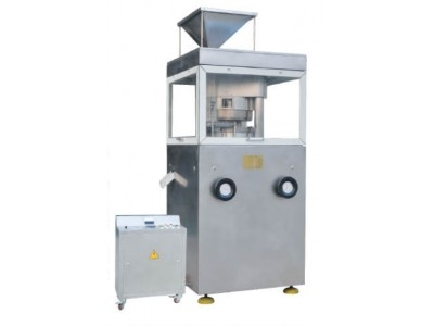 ZPS50-9B Rotary Anti-corrosion Tablet Press
