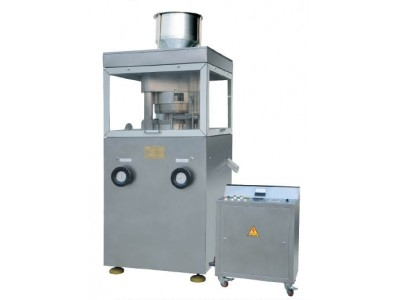 ZPS50-11C Rotary TCCA Tablet Press