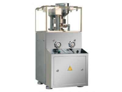 ZPS 9A Rotary Tablet Press
