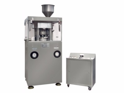 ZPS30-17 Rotary Tablet Press