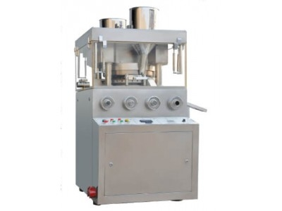 ZPS35D Rotary Tablet Press