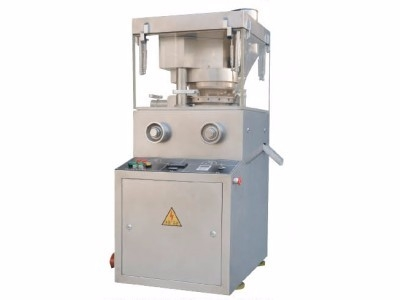 Tablet Press Specialized for Annular Tablets
