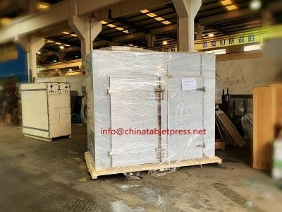 CTS-C-24 Hot Air Circulating Drying Oven