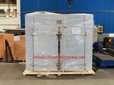 CTS-C-16 Hot Air Circulating Drying Oven
