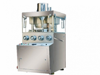 Double-layer Tablet Press(double-layer candy)